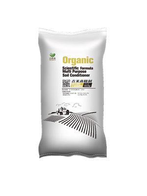 多元活性土壤调理剂