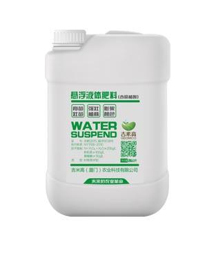 含腐植酸液体肥料(通用型)